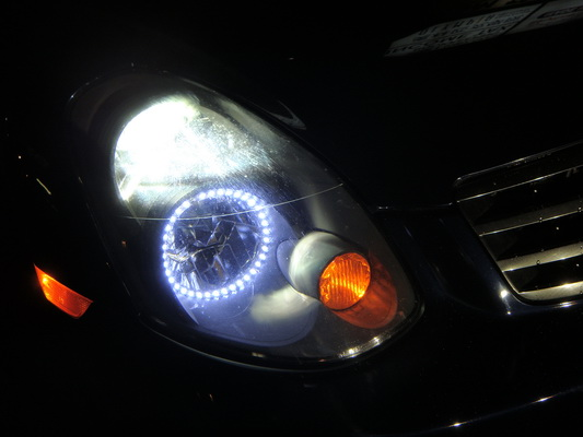 Infiniti - G35 - LED - Strip 10